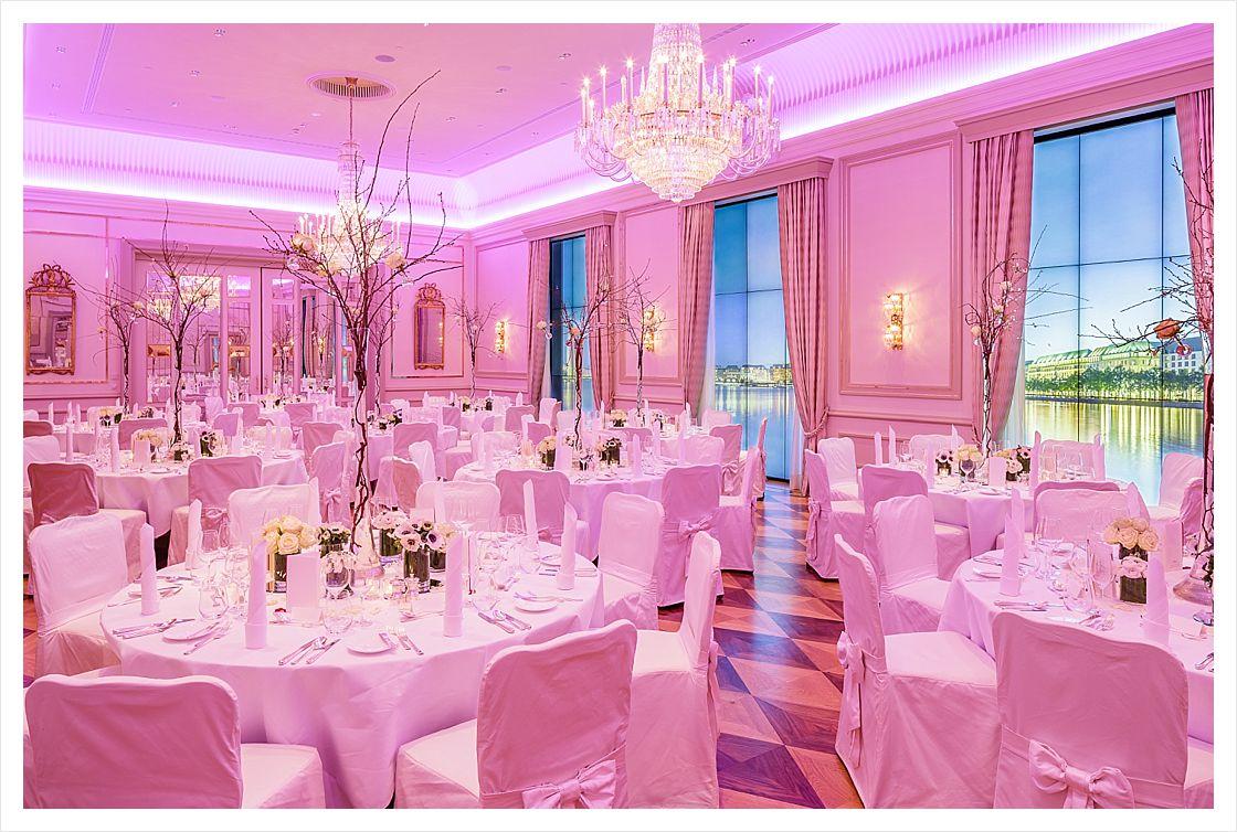 Hotel Vier Jahreszeiten Hamburg Hochzeitsfotograf Leifhelm Foto